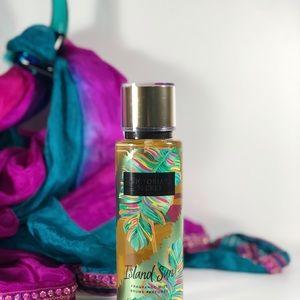 Victoria Secret 🌴 Island Sun 🌴 Body Mist